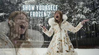 Show Yourself (Frozen 2) | Angelica Hale
