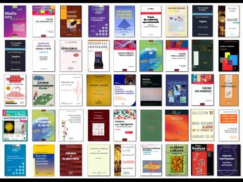 Free Mathematics Books Download Youtube