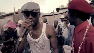 ▶ Konshens and Romain Virgo - We Nuh Worry Bout Them