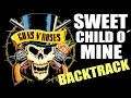 Sweet Child O´ Mine Guitar Backing Track - Guns N´ Roses TCDG