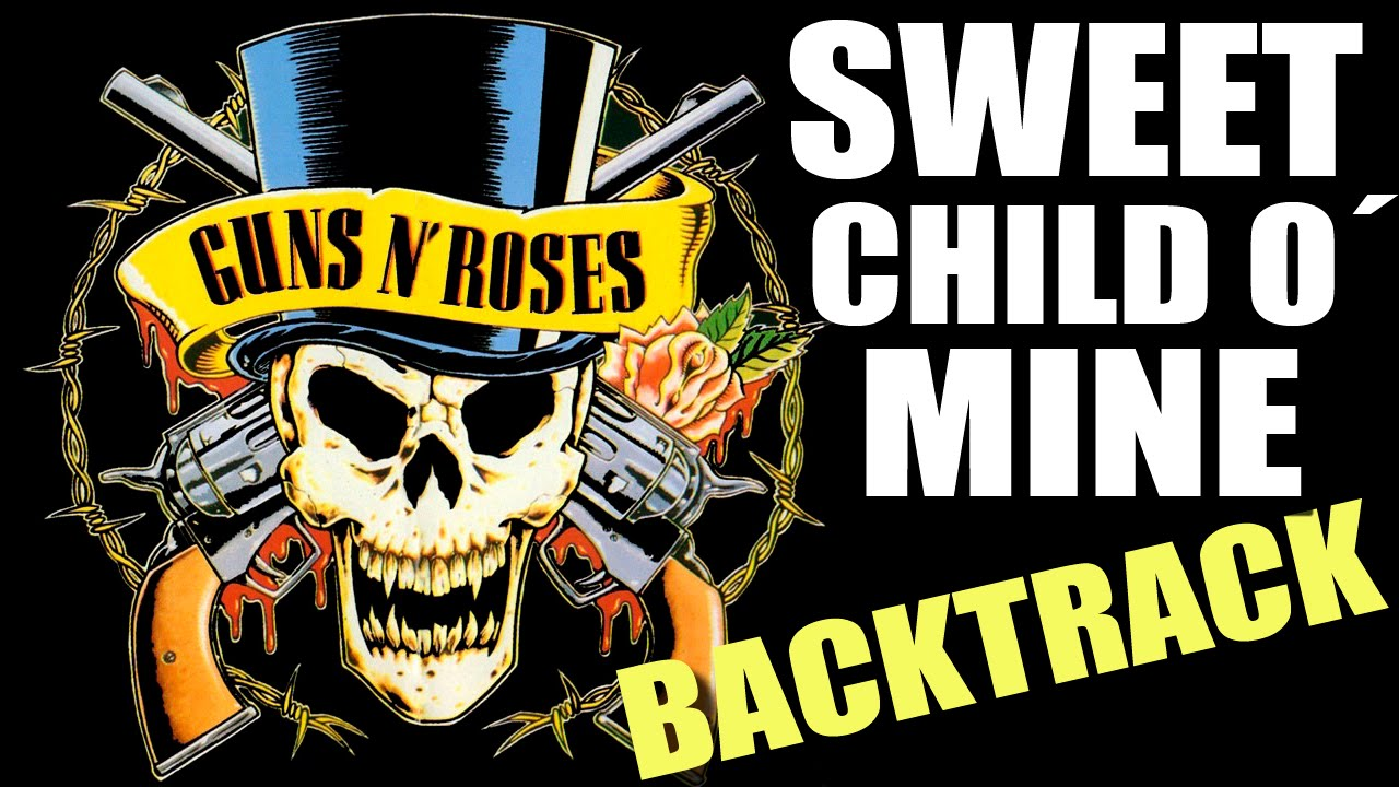 play guns n roses sweet child of mine
