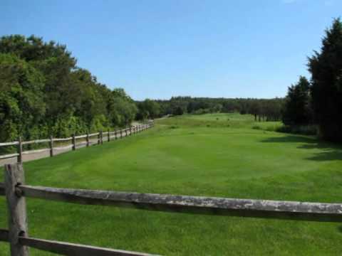 c96ad8d0dd58 Olde Barnstable Fairgrounds Golf Course - YouTube