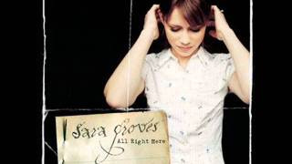 Watch Sara Groves Every Minute video