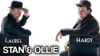 Stan & Ollie- OFFICIAL TRAILER 2018