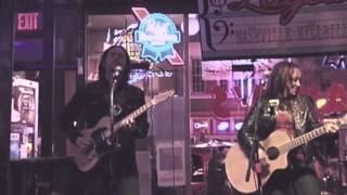 Courtney Lynne live at lalas by j.fine memory 3