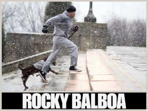 Rocky Theme Tune