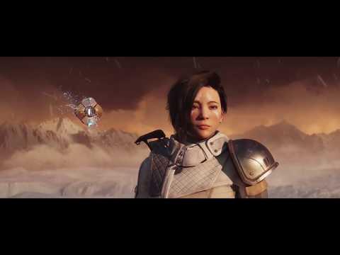 Destiny 2- Expansion II Warmind Reveal Trailer 2018