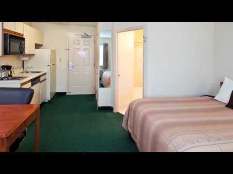 Candlewood Suites East Lansing   Lansing, Michigan
