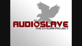 Gambar cover Audioslave ~ Shadow on the Sun (Civilian Project Demo)