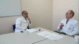 Endometrial Cancer | Dr. Tony Talebi discusses