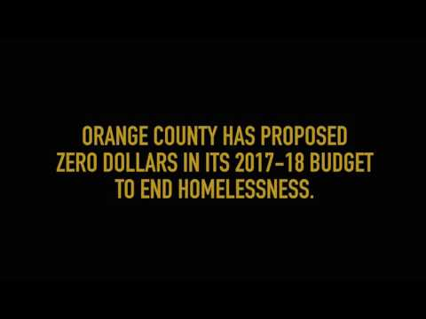 End Homelessness In Orange County Now