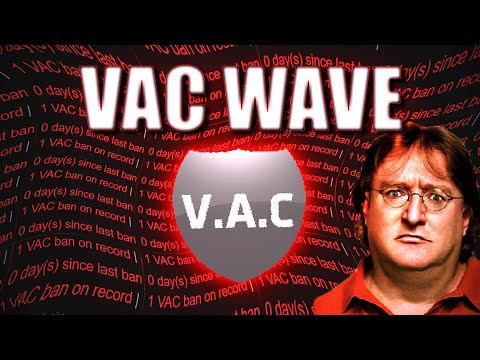 CSGO HVH CHEAT FALSE VAC BAN WAVE 2019