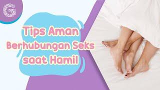 Download Begini Tips Berhubungan Seks dengan Aman saat Hamil!