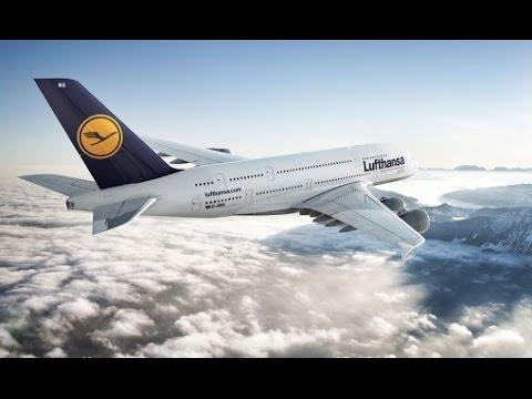 Digital transformation at Lufthansa
