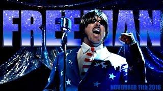 FreeMan  Music Video