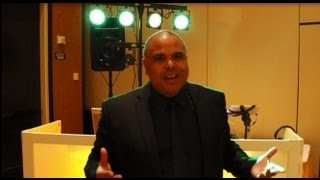 gig lab video dj gig log geoff djs his first florida wedding