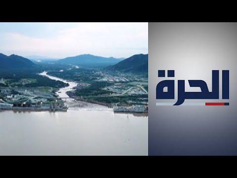 إثيوبيا تحتفل بملء سد النهضة والسودان ومصر قلقتان على حصتهما من المياه  - نشر قبل 11 ساعة