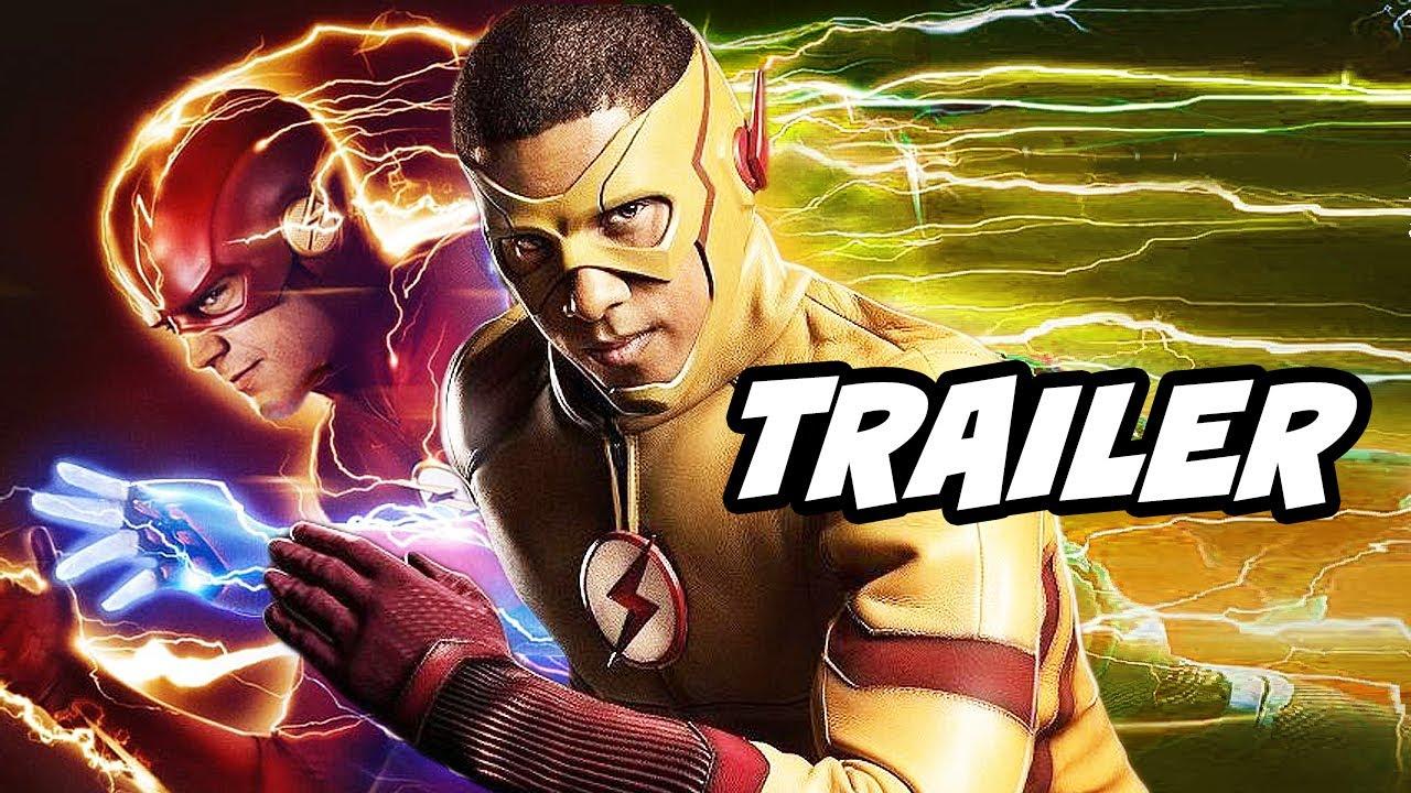 The Flash Season 6 Episode 12 Crisis On Infinite Earths - TOP 10 WTF Easter Eggs