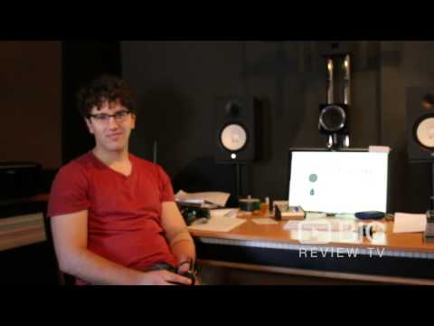 Crash Symphony Productions a Recording Studio in Sydney offering Audio Recording