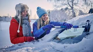 Accesorii originale pentru toamnă-iarnă - Volkswagen