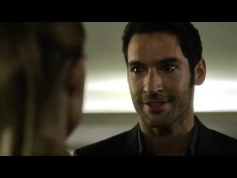 "Lucifer | 1x08 - Lucifer getting his way / ""Objection your honour"""