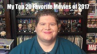 My Top 20 Favorite Movies of 2017
