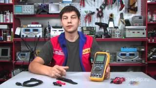 APPA 305 Digital Multimeter(APPA 305 Digital MultimeterAPPA 305 is the most functional multimeter among the ones produced by the АРРА company. It has a low basic measurement error ..., 2010-11-30T17:52:20.000Z)