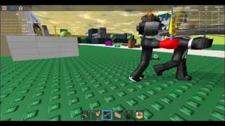 Crossroads Series - Classic ROBLOX Crossroads (jamesemirzian2000) Episode 011