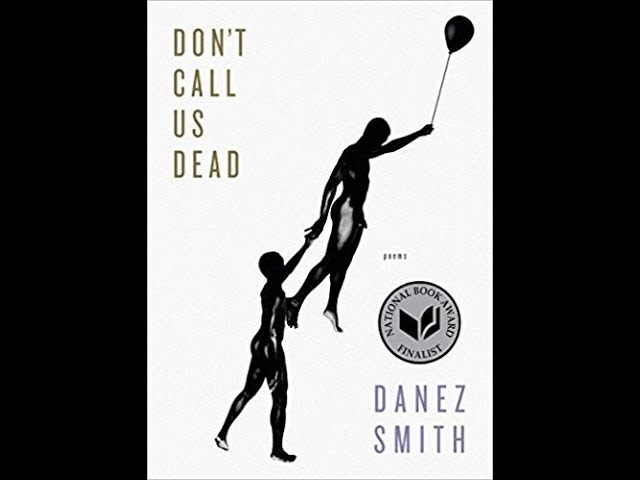 "Danez Smith + Lecture on ""Bias"" and ""Agenda"" + Chelsea Grimmer"