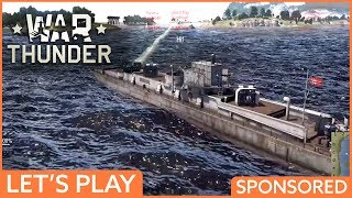 War Thunder naval battles | What they are and how they work