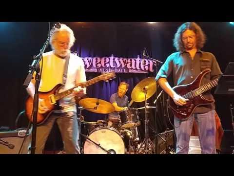 Throwing Stones - John K Band w Bob Weir