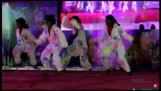 Thalai viduthalai song /Dance performance/Balaji choreography/footworx dance academy/pondicherry