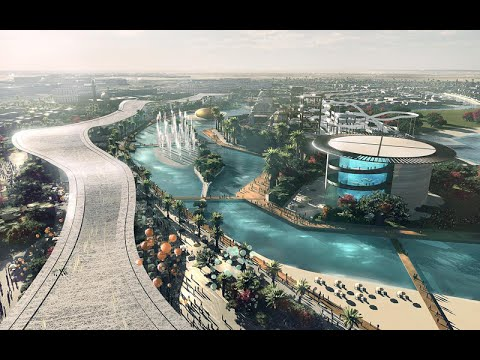 Top 10 Iconic Projects in Dubai 2015