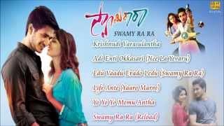 Gambar cover Swamy Ra Ra - Telugu Movie Jukebox