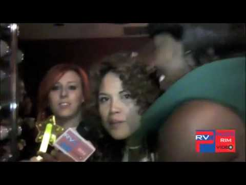 Angelica Shorty and Glenda Bday various footage