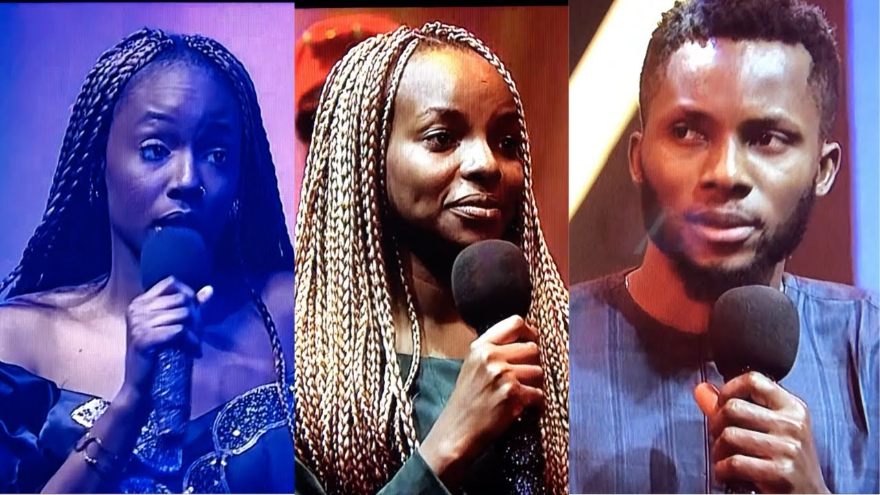 BBNaija EVICTION! TOLANIBAJ, WATHONI AND BRIGHTO EVICTED | EBUKA QUESTIONS LAYCON OVER KISSING ERICA