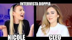 INTERVISTA DOPPIA 20 VS 30!!!!! CON CLEOTOMS!!!!