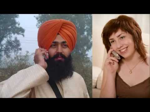 new Funny sardar Prank Call to agrajni-INDIA vs ENGLAND