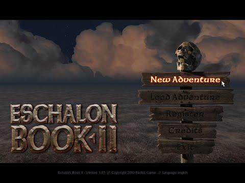 Eschalon: Book II Soundtrack