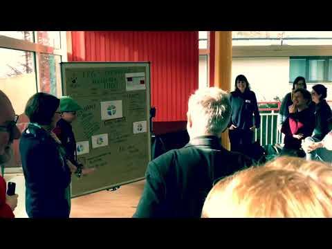 EARLI EFG 3 Monitoring & Regulation of Effort, Staufen (Germany) 2019