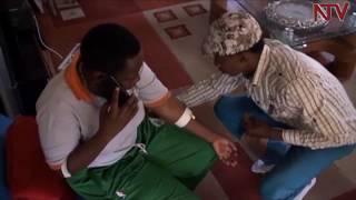 ENSONGA ZA BETTY NAMBOOZE:  Poliisi emutaddeko emisango emirala thumbnail