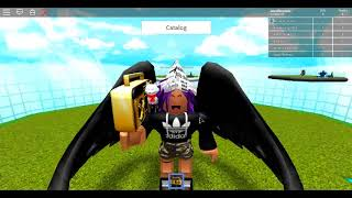 ROBLOX id code for Wolves