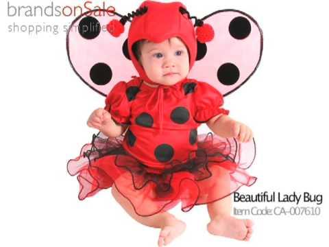 baby bug halloween costumes