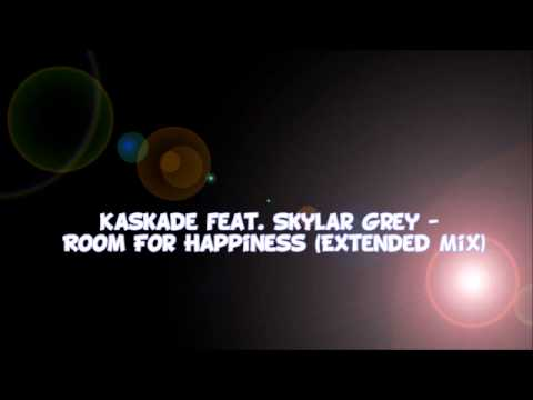 Kaskade Feat. Skylar Grey - Room For Happiness (Extended Mix)