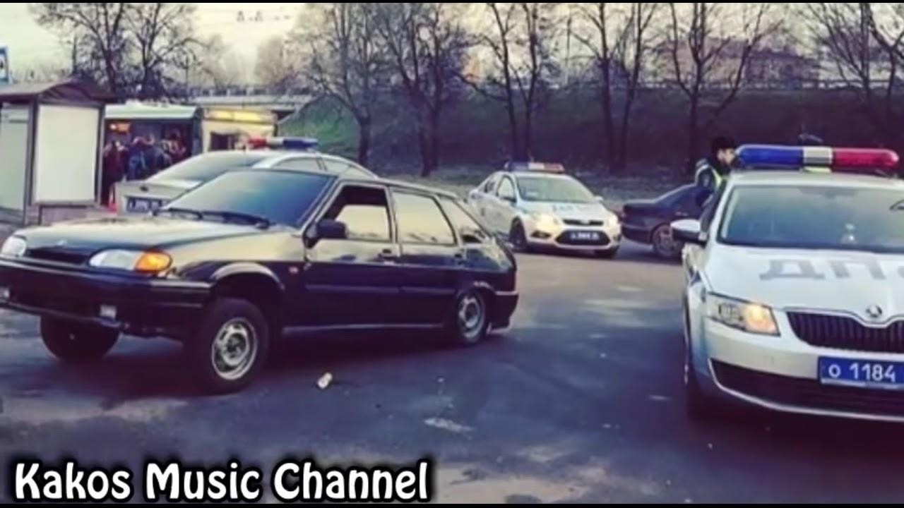 Azeri Bass Music 2022 {Kavkaz Original Mix}