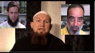Salafisten (Pierre Vogel) Argumente gegen Ahmadiyya gehen nach hinten los