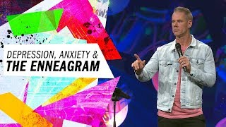 Dealing with Discouragement, Depression and Anxiety | Sandals Church