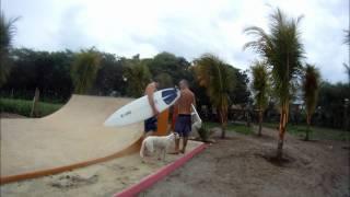 Nicaragua Surf Sessions 2011