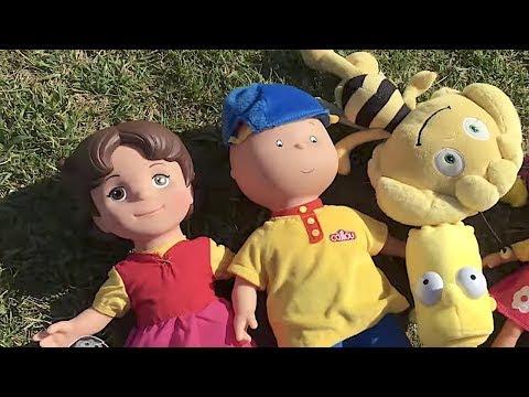 Sarışın Niloya Çizgi Filmi bebeği Niloya'yı oyun parkında kuma gömdü Niloya WaterGarden su parkında
