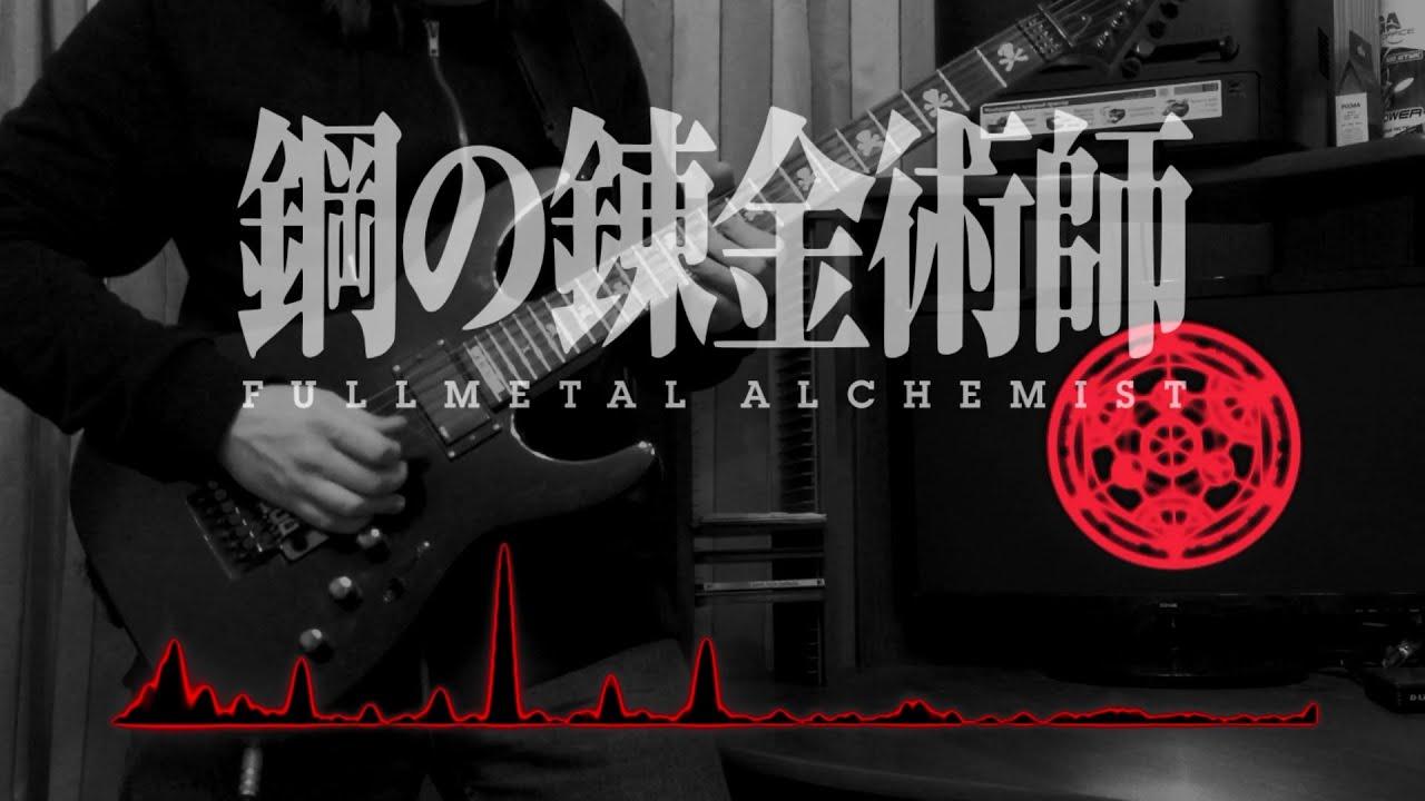 Period - Fullmetal Alchemist: Brotherhood 4th Opening ...
